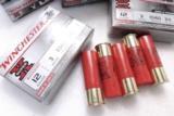 Ammo: 12 gauge #1 Buckshot Winchester 50 round Lot of 10 boxes 3 inch Magnum Buck twelve ga. Shotshell Shotgun Shell Ammunition $5.90 per Box @ 10 - 3 of 13