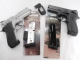 Lot of 3 Magazine Grip Adapters Smith & Wesson 5906 Magazine to 6906 Guns General Precision Black Polymer Puts Big 59 Mags onto Models 469 669 6904 69 - 15 of 15