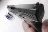 FMK 9mm model 9C1 Generation 2 NIB 15 Shot 2 Magazines 3 Dot US Made Desert Color Frame - 7 of 14