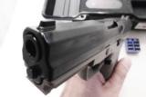 FMK 9mm model 9C1 Generation 2 NIB 15 Shot 2 Magazines 3 Dot US Made Desert Color Frame - 5 of 14