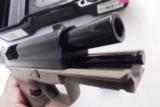 FMK 9mm model 9C1 Generation 2 NIB 15 Shot 2 Magazines 3 Dot US Made Desert Color Frame - 8 of 14