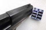 FMK 9mm model 9C1 Generation 2 NIB 15 Shot 2 Magazines 3 Dot US Made Desert Color Frame - 6 of 14