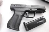 FMK 9mm model 9C1 Generation 2 NIB 15 Shot 2 Magazines 3 Dot US Made - 15 of 15