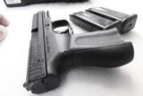 FMK 9mm model 9C1 Generation 2 NIB 15 Shot 2 Magazines 3 Dot US Made - 13 of 15