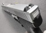 Kahr Arms 9mm Model CW 9 Packed NIB Karr CW-9 8 Shot 1 Magazine CA MA OK CW9093 + Free Magazine From Kahr - 4 of 14