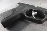 Kahr Arms 9mm Model CW 9 Packed NIB Karr CW-9 8 Shot 1 Magazine CA MA OK CW9093 + Free Magazine From Kahr - 5 of 14