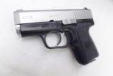 Kahr Arms 9mm Model CM 9 CM-9 7 Shot 1 Magazine CA MA OK M9093 + Free Magazine From Kahr. - 1 of 13