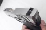 Kahr Arms 9mm Model CM 9 CM-9 7 Shot 1 Magazine CA MA OK M9093 + Free Magazine From Kahr. - 4 of 13