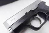 Kahr Arms 9mm Model CM 9 CM-9 7 Shot 1 Magazine CA MA OK M9093 + Free Magazine From Kahr. - 6 of 13