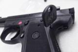 Ruger .22 LR 22/45 Blue & Polymer 4 1/2 inch Bull Barrel Adjustable Sights NIB 2 Magazines 11 Shot P2245 CA MA OK MK III Series Mark 3 1/2 10109- 6 of 15