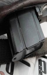 M1 Carbine 10 Shot Magazine Pro-Mag New Blue Steel XMCAR01 for .30 M-1 Carbine- 4 of 8