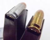 3 Mag Lot CZ-83 .380 or CZ-82 9x18 Makarov Factory 12 Shot Magazines Czeska Zbrojovka CZ83 CZ82 Clip CZ 83 CZ 82 New Unfired Blue Steel 380 automatic- 4 of 12