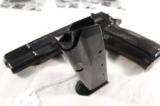 3 CZ-75 CZ-85 9mm 16 Shot Magazines Mec Gar 3x$26 EAA Witness FIE Excam TA90 Bernardelli NIB Clip for CZ75 CZ85 $26 per on 3 or more - 5 of 15