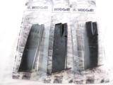3 CZ-75 CZ-85 9mm 16 Shot Magazines Mec Gar 3x$26 EAA Witness FIE Excam TA90 Bernardelli NIB Clip for CZ75 CZ85 $26 per on 3 or more - 2 of 15