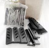 Lots of 3 CZ Factory 8 Shot Magazines for CZ52 Pistols 3x$26 7.62x25 32 Tokarev Caliber CZ-52 Blue Steel New & Unissued XM241980 - 15 of 15
