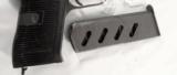 Lots of 3 CZ Factory 8 Shot Magazines for CZ52 Pistols 3x$26 7.62x25 32 Tokarev Caliber CZ-52 Blue Steel New & Unissued XM241980 - 11 of 15