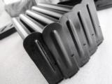 Lots of 3 CZ Factory 8 Shot Magazines for CZ52 Pistols 3x$26 7.62x25 32 Tokarev Caliber CZ-52 Blue Steel New & Unissued XM241980 - 4 of 15