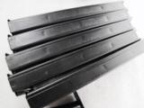 Lots of 3 CZ Factory 8 Shot Magazines for CZ52 Pistols 3x$26 7.62x25 32 Tokarev Caliber CZ-52 Blue Steel New & Unissued XM241980 - 5 of 15