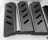 Lots of 3 CZ Factory 8 Shot Magazines for CZ52 Pistols 3x$26 7.62x25 32 Tokarev Caliber CZ-52 Blue Steel New & Unissued XM241980 - 1 of 15