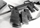 Lots of 3 or more Colt AR-15 M-16 .223 Magazines Thermold 20 Shot New & Unissued 3x$16 AR15 M16 Bushmaster DPMS Kel-Tec P16 SU16 $16.00 per on 3 or mo - 4 of 6