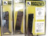 Czech CZ70 32 Auto Magazine Triple K 8 round .32 ACP XM2018M - 11 of 11