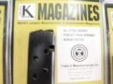 Czech CZ70 32 Auto Magazine Triple K 8 round .32 ACP XM2018M - 2 of 11