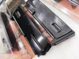 3 Smith & Wesson 5906 Magazines 15 Shot Mec-Gar 3x$29 New Blue S&W models 59 459 659 5903 5906 5946 Star 28 30 Kel-Tec SUB 2000 - 5 of 10