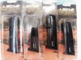 3 Smith & Wesson 5906 Magazines 15 Shot Mec-Gar 3x$29 New Blue S&W models 59 459 659 5903 5906 5946 Star 28 30 Kel-Tec SUB 2000 - 6 of 10