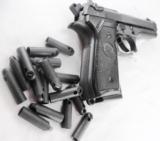 Beretta 92FS 96 Factory Hammer Spring Cap Lanyard Loop 9mm or .40 S&W UD5A0246 any 92 or 96 series 92SB, 92SBF, 92F, 92FS, 92A1, 96F, 96D, M9, 90-Two, - 6 of 6