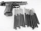 Beretta 92FS M9 Factory Recoil Spring & Guide Rod Assembly 9mm C59244 any 92 series 92SB, 92SBF, 92F, 92FS, 92A1, M9, 90-Two, Vertec, Brigadier, Elite - 6 of 7