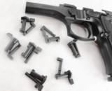 Beretta 92FS 96 Factory Disassembly Latch & Button Kit 9mm or .40 S&W UD5A0246 any 92 or 96 series 92SB, 92SBF, 92F, 92FS, 92A1, 96F, 96D, M9, 90-Two, - 3 of 6