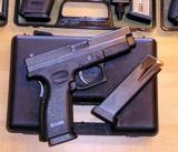 Lots of 3 or more Magazines Springfield Armory XD 9mm 19 Shot Mec-Gar High Capacity AFC Anti Friction NIB NO XDM $33 per on 3 or more - 3 of 8