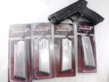 Lots of 3 Magazines for Springfield Armory .45 ACP XD45 Factory 13 Shot Stainless XD 45 Automatic