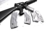 3 Colt AR15 Magazines .223 AR-15 Unissued 30 Round C-Products GI AR15 M16 R6600 LE6900 Bushmaster Kel-Tec 223 Remington 5.56 NATO Caliber$13 per on- 11 of 11