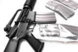 3 Colt AR15 Magazines .223 AR-15 Unissued 30 Round C-Products GI AR15 M16 R6600 LE6900 Bushmaster Kel-Tec 223 Remington 5.56 NATO Caliber$13 per on- 10 of 11