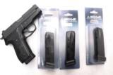 Lots of 3 Sig P228 18 Shot 9mm Mec Gar Magazines NIB Sig Sauer P226 P228 P229 $39 per on 3 or more - 8 of 8