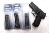 Lots of 3 Sig P228 18 Shot 9mm Mec Gar Magazines NIB Sig Sauer P226 P228 P229 $39 per on 3 or more - 1 of 8