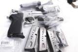 Lots of 3 or more Smith & Wesson 6906 Factory Magazine 9mm 12 Shot Finger Rest 3x$43 Stainless Black Follower Brand New models 6906 6904 6946 469 669- 10 of 10
