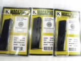 Star model BKS 9mm Triple K 8 Shot Blue Steel Magazine NIB BKS only no B no BM no BKM no BS XM752M - 2 of 10