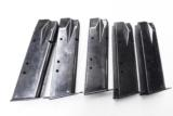 Lots of 3 or more Sig Sauer .40 S&W P226 Factory 12 Shot Magazines VG LE Marked ca. 2002 $29 per on 3 or more - 8 of 8