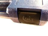 Colt Factory Blue Box Plastic Case New 1911 & Similar- 5 of 6