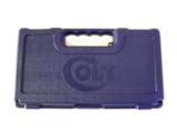 Colt Factory Blue Box Plastic Case New 1911 & Similar- 1 of 6