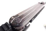 AR15 to PS90 Upper PWA AR57 5.7x28 NIB 16 inch Fluted Barrel Quad Rail 1 FN Magazine $650 + $39- 10 of 15