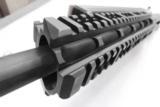 AR15 to PS90 Upper PWA AR57 5.7x28 NIB 16 inch Fluted Barrel Quad Rail 1 FN Magazine $650 + $39- 5 of 15