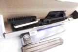 AR15 to PS90 Upper PWA AR57 5.7x28 NIB 16 inch Fluted Barrel Quad Rail 1 FN Magazine $650 + $39- 15 of 15
