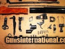 AK47 Parts Kit Arsenal AD Bulgaria 7 62x39 AK-47 / AK74