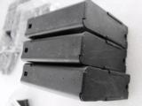 Lots of 3 or more Springfield Armory M1A .308 Norinco M14 10 Shot Magazines New KCI Korean Blue Steel M1-A M-14 Ten Round CA OK $13 per on 3 or more- 5 of 13