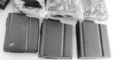 Lots of 3 or more Springfield Armory M1A .308 Norinco M14 10 Shot Magazines New KCI Korean Blue Steel M1-A M-14 Ten Round CA OK $13 per on 3 or more- 2 of 13