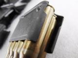 M1 Garand 8 Shot Clips Lot of 10 US GI Unissued 1940s Production XMAEC03 - 7 of 9