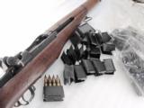 M1 Garand 8 Shot Clips Lot of 10 US GI Unissued 1940s Production XMAEC03 - 9 of 9